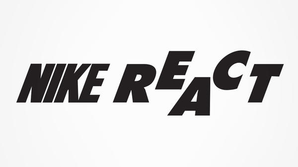 What is Nike React?