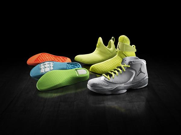 Prepare for Takeoff with Launch of AIR JORDAN 2012