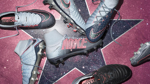 Nike Football Rising Fast Pack