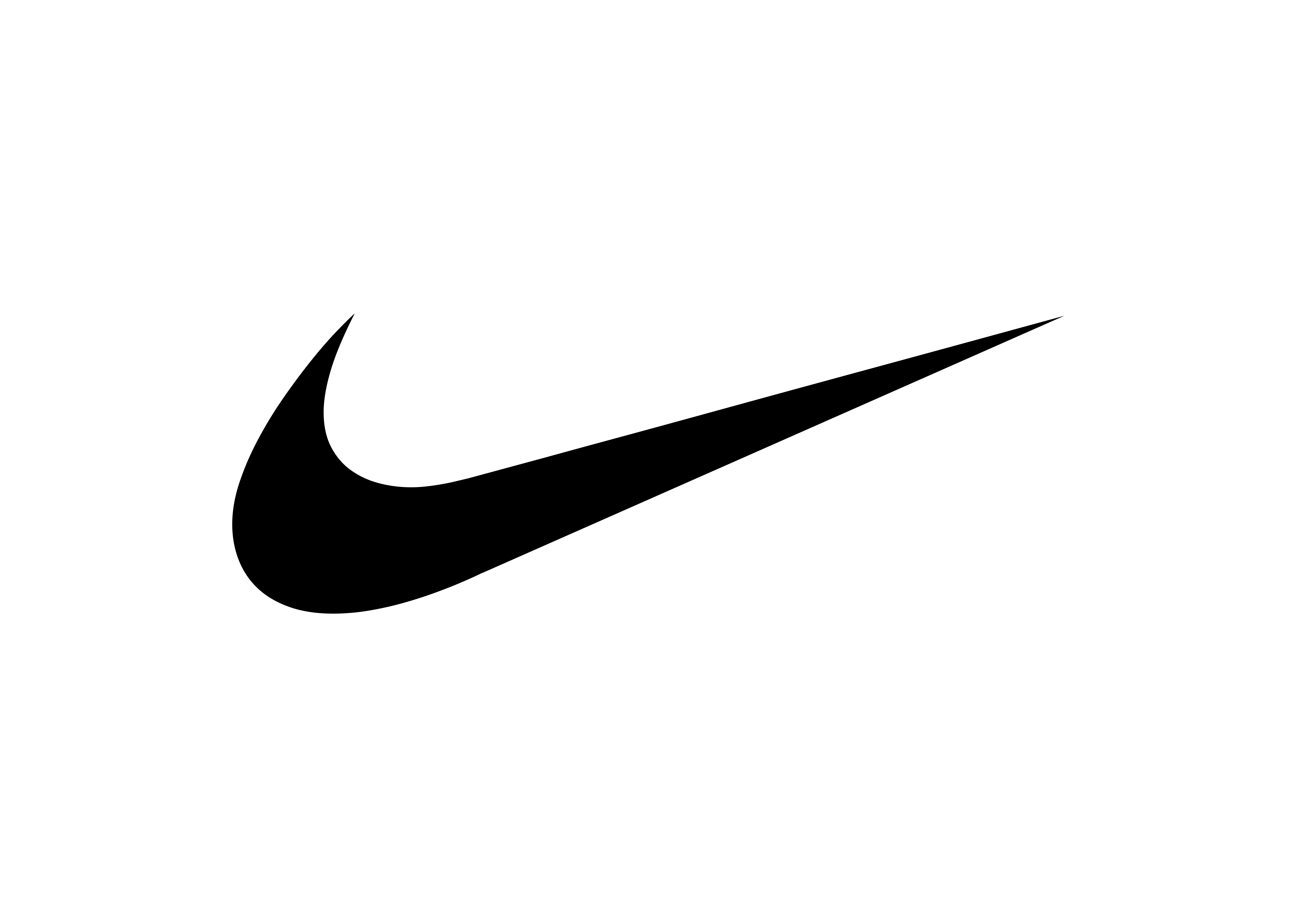white nike swoosh logo pictures to pin on pinterest