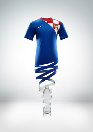 Kroatie uitshirts 2012/2013