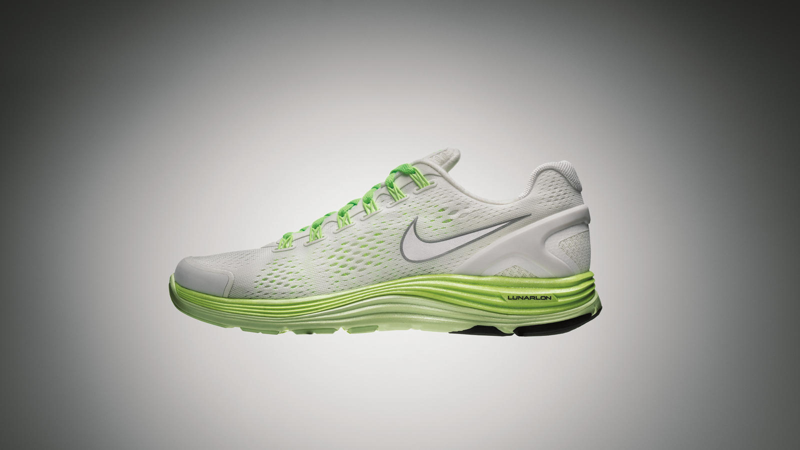 the new nike lunarglide
