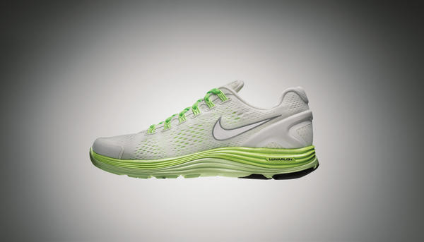 The new LunarGlide+ 4 takes the everyday run to an elite level