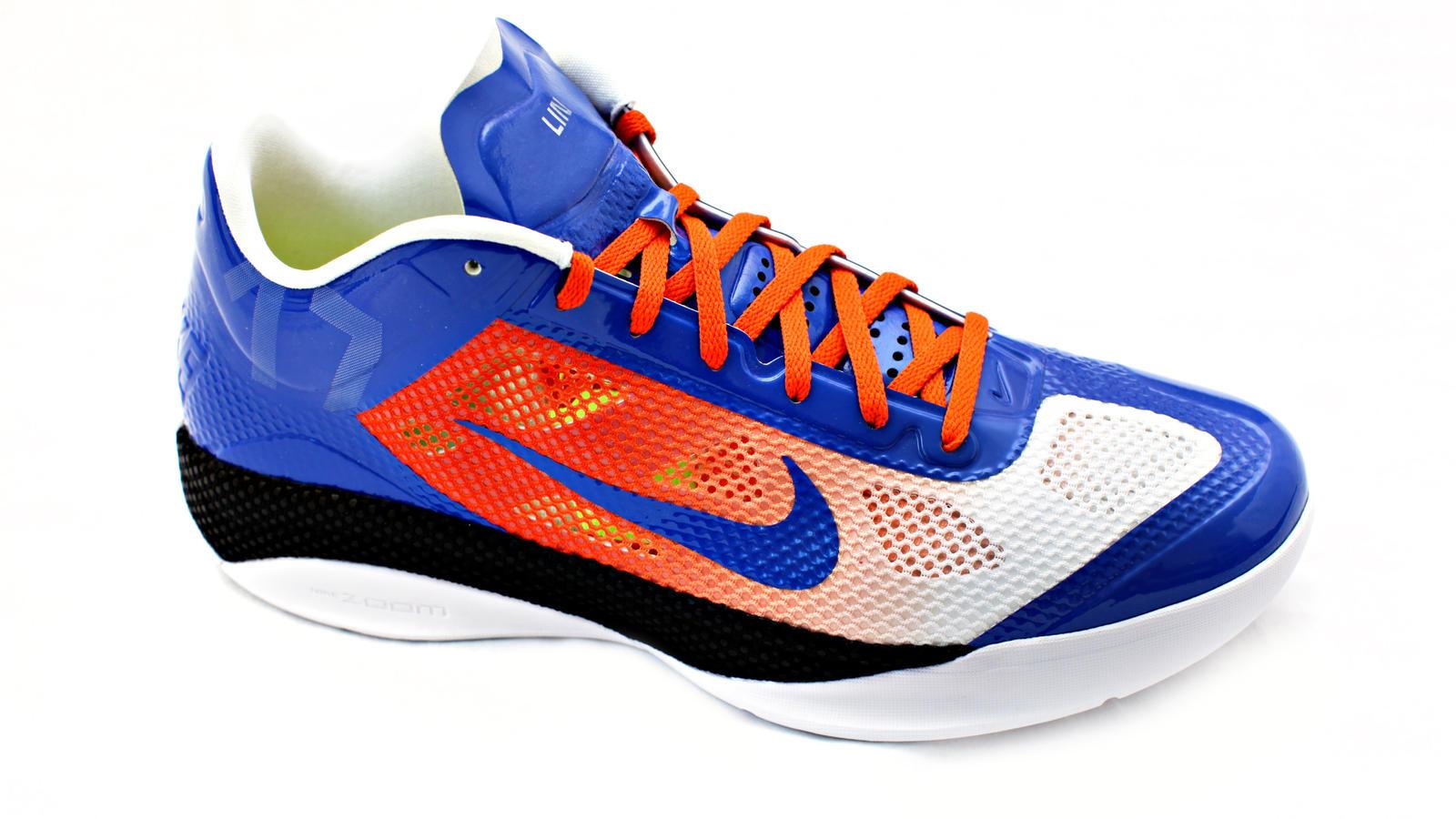 Nike Zoom Hyperdunk Jeremy Lin 'JL' PE Available