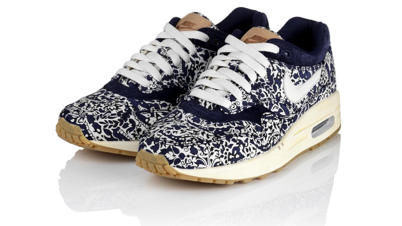 Nike Sportswear x Liberty Collection