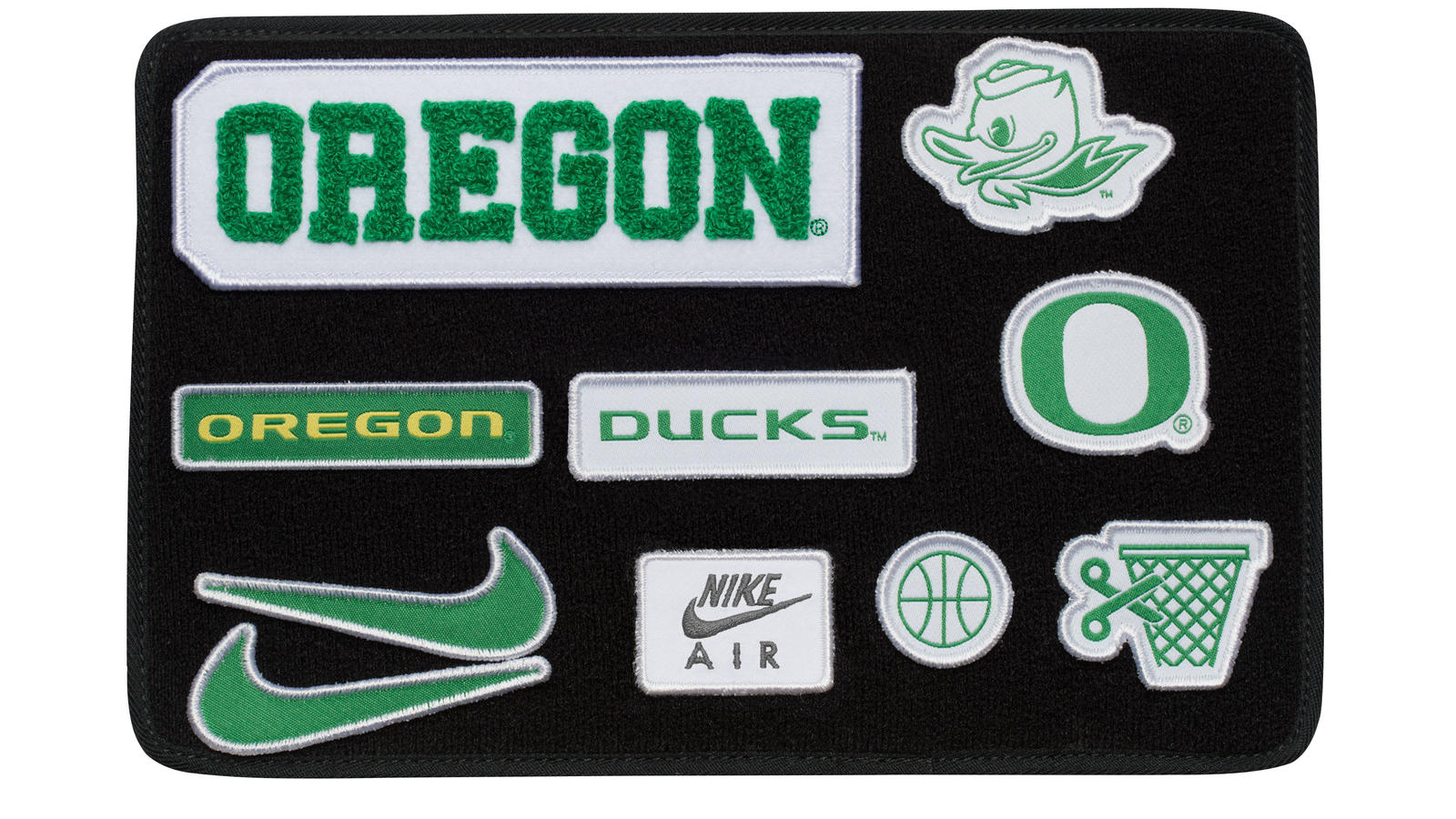 Customize for Tourney Time with Collegiate Patches from Nike By You 1