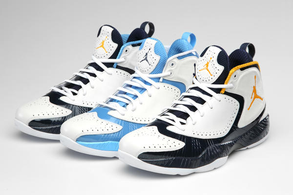 Jordan Brand Gearing Up for March Madness