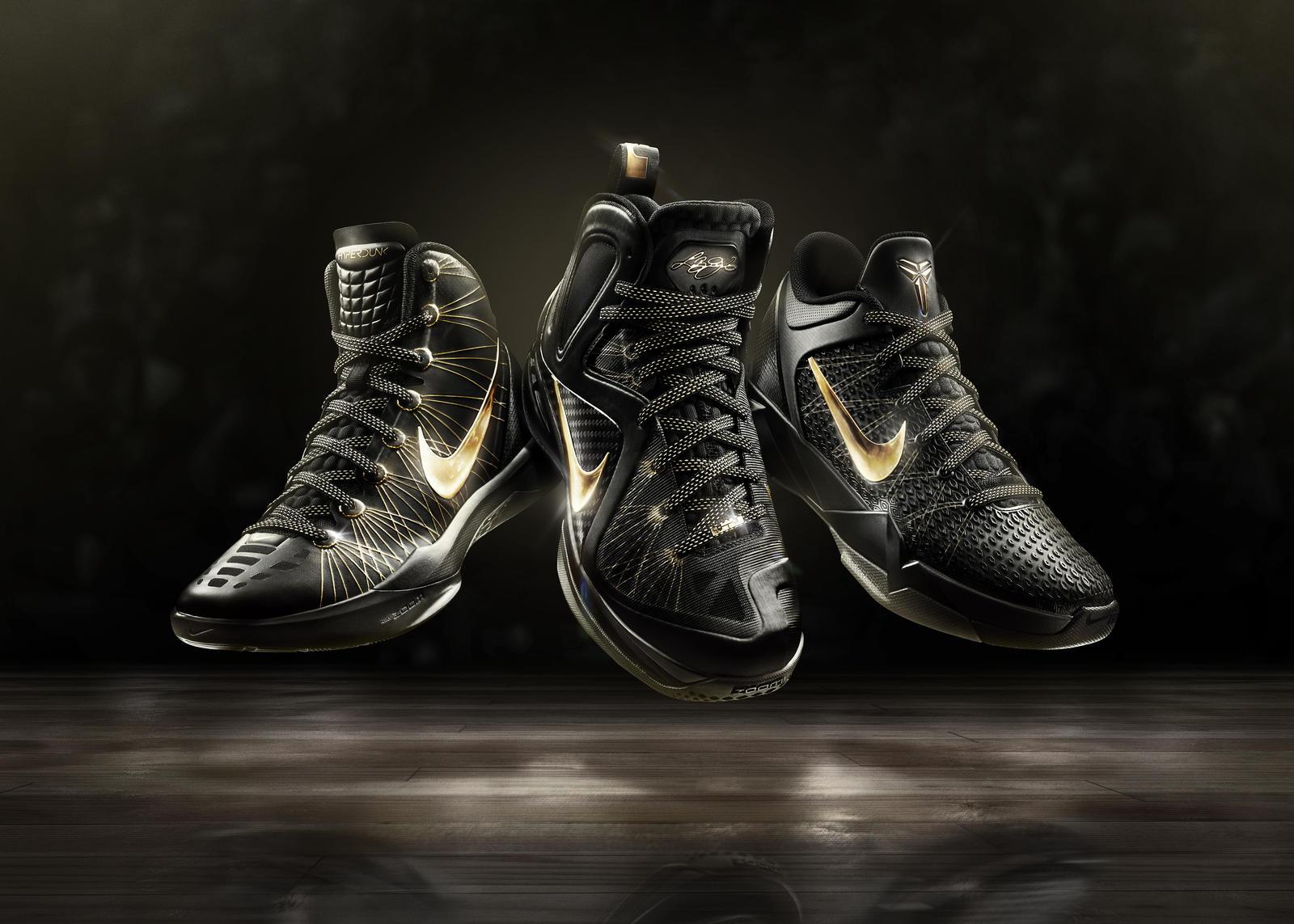 nike elite basketball shoes