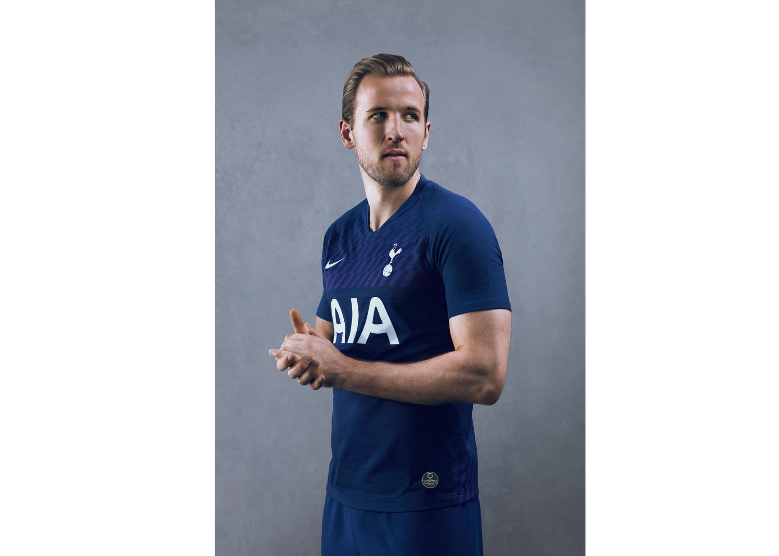Tottenham Home and Away Kits 2019-20 2