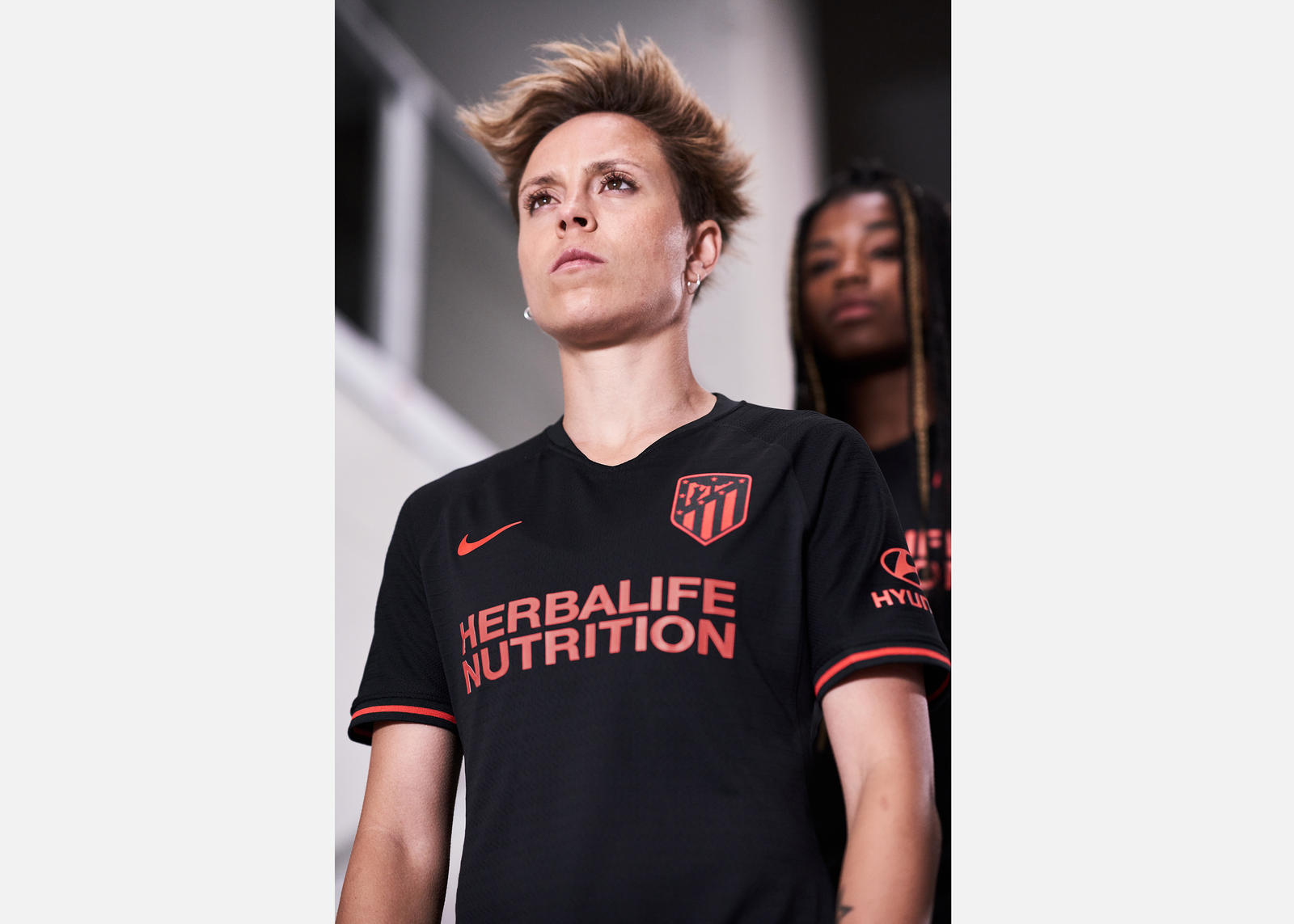 Atlético Madrid Away Kit 2019-20 0