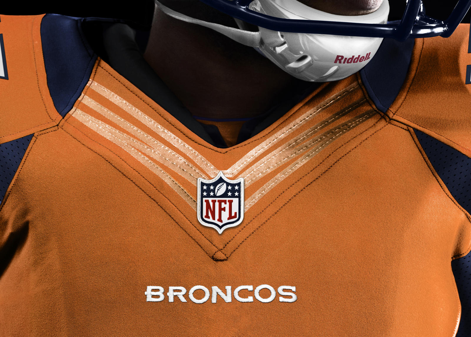Nike News - Denver Broncos 2012 Nike Football Uniform