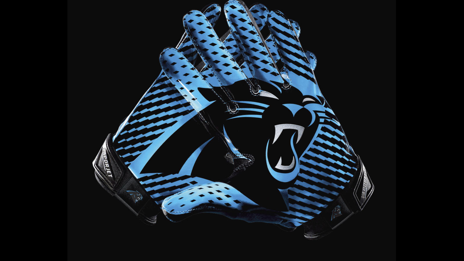 Nike News - Carolina Panthers 2012 Nike Football Uniform