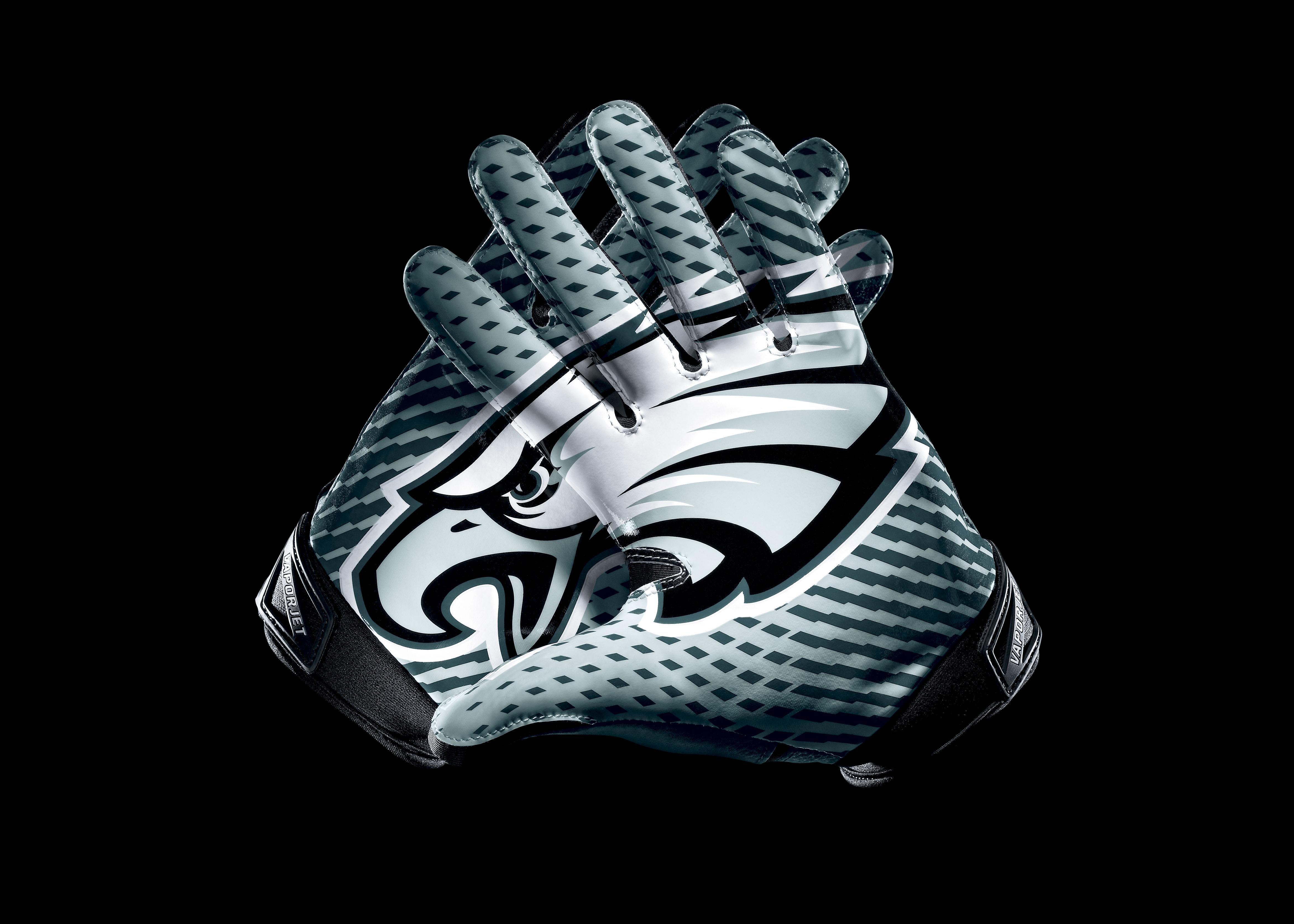 Nike News - Philadelphia Eagles 2012 Nike Football Uniform