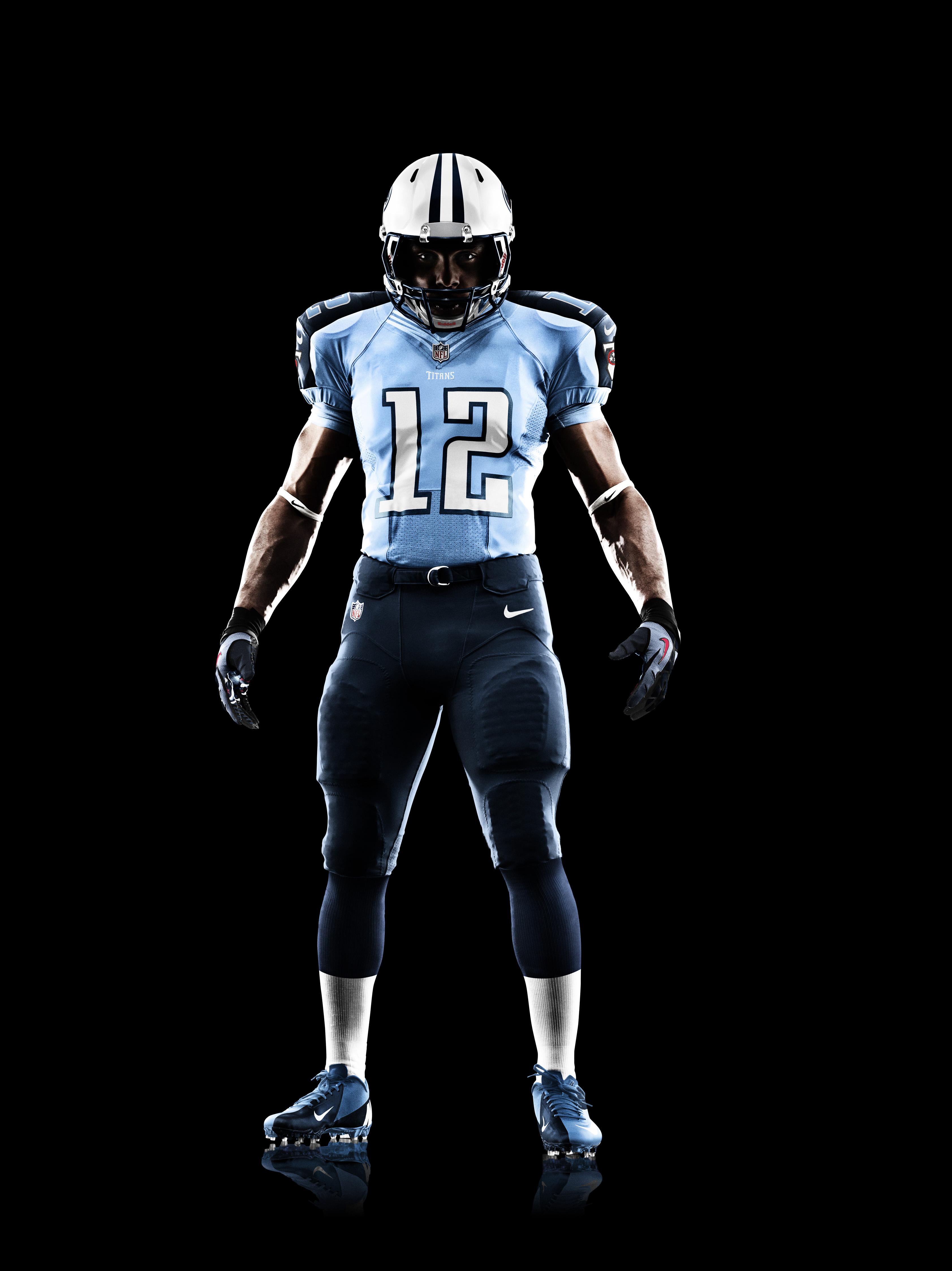 Nike Titans #78 Jack Conklin Navy Blue Alternate Men's Stitched NFL Limited Tank Top Jersey