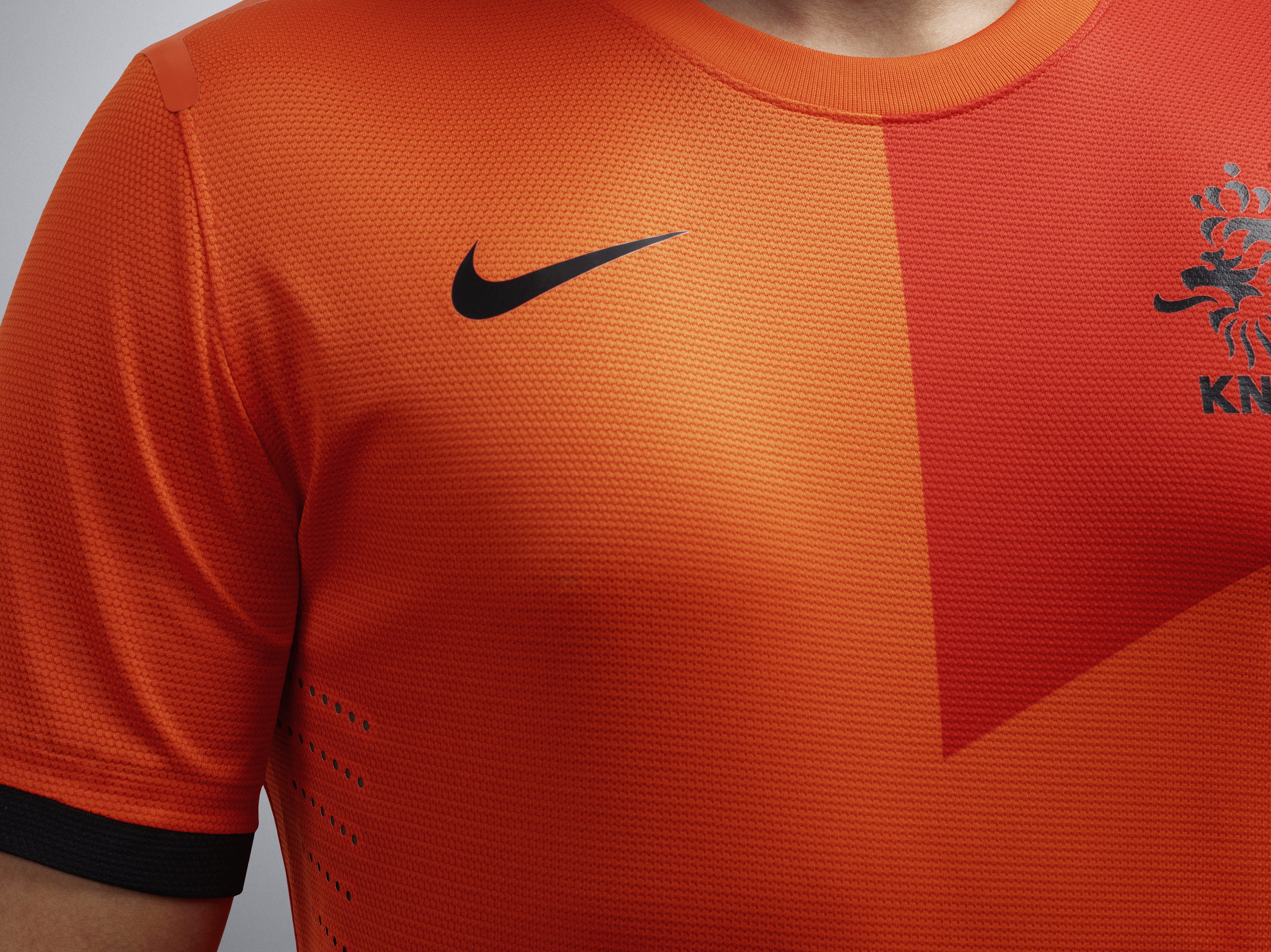 nike air max lebron 7 chaussures - Nike News - The Netherlands 2012 National Team Home Kit