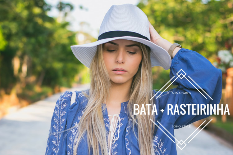 Bata + Rasterinha
