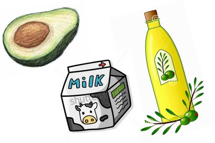ingredientes-aimentos-cabelo-hidratacao