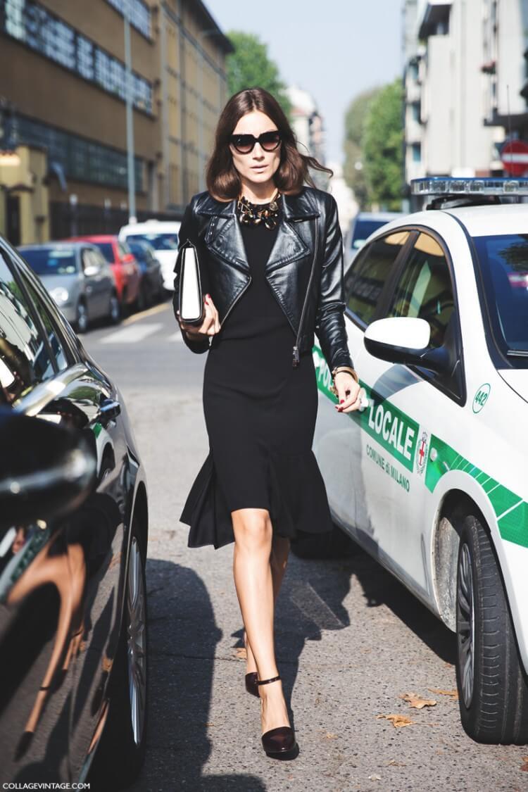 Get The Look Giorgia Tordini Nina Cares