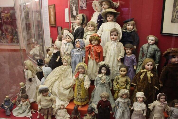 edinburgh museum of childhood (1)