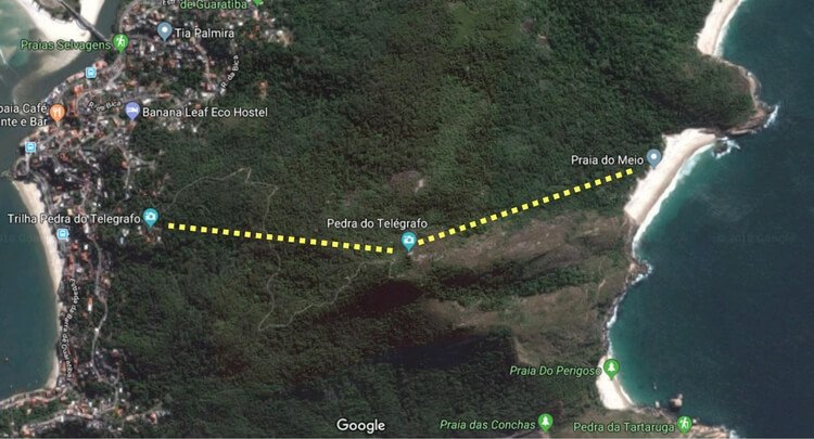 Trilha-Praias-Selvagens-Rio-De-Janeiro