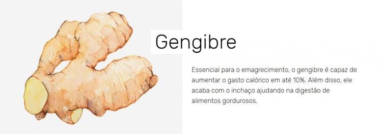 gengibre-cha