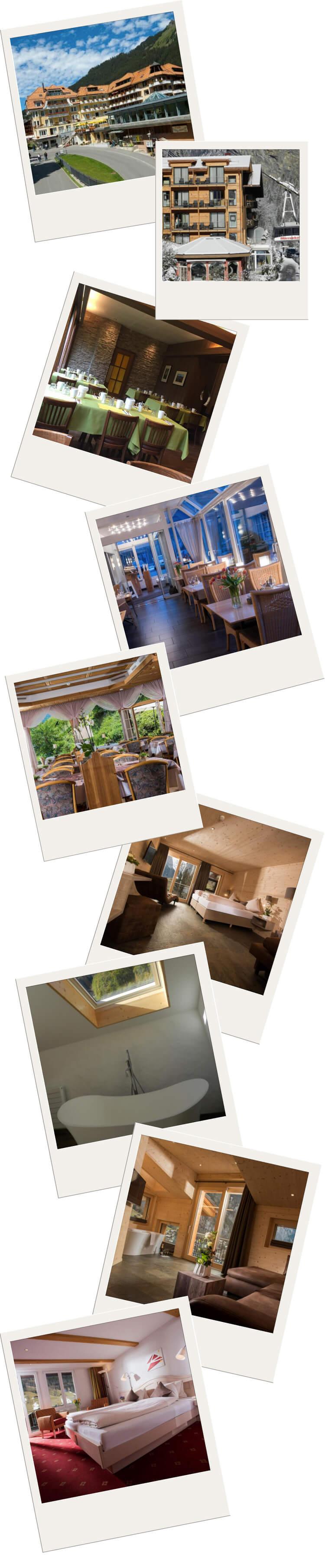 lauterbrunnen-Hotel Silberhorn-best-hotel