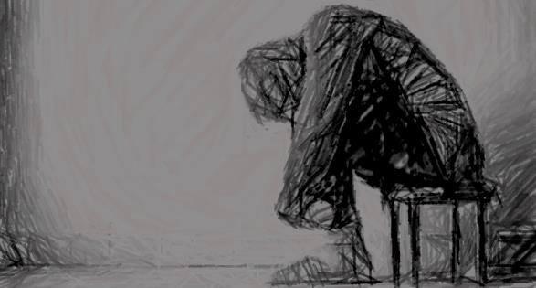 #SSWCIII – Torn by Paul Kisakye