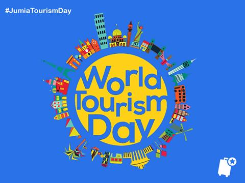 Happy World Tourism Day, Uganda