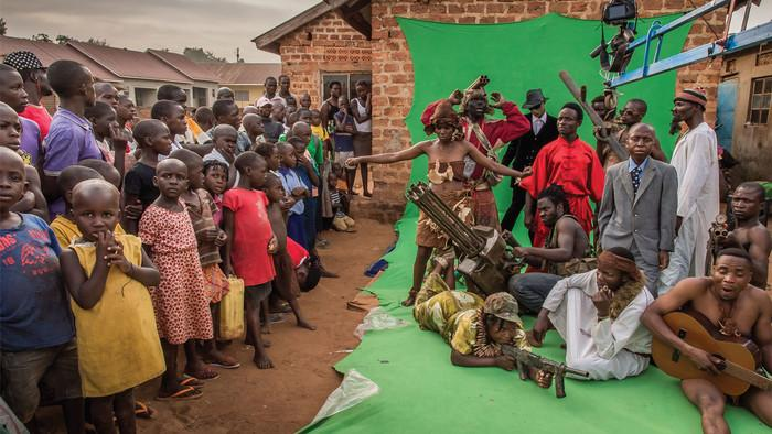 Queen of Katwe and How The Film Industry Is Showcasing Uganda To The World