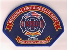 Regional Fire & Rescue Department, Inc.