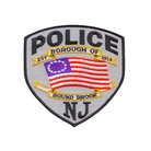 Bound Brook Police Department