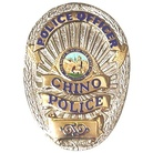 Chino Police Department