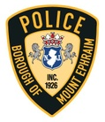 Mt. Ephraim Police Department