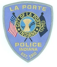 LaPorte IN Police Department