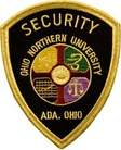 Ohio Northern University Security Department