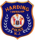 Harding Township Police Department