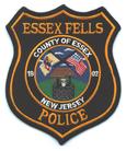 Essex Fells Police Department
