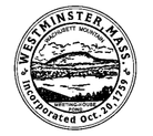 Town of Westminster, MA