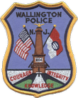 Borough of Wallington Police Department