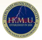 Hercules Municipal Utility