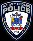 Harvey Cedars Police Department
