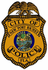 New Port Richey Police Department