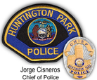 Huntington Park Police Department