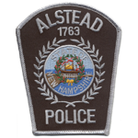 Alstead Police Department
