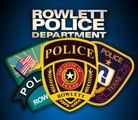 Rowlett Police Department