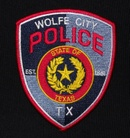 Wolfe City Police Department