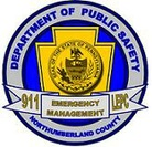 Northumberland County Department of Public Safety
