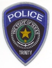 Trinity Police Department