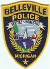 Belleville, MI Police Department