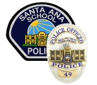 Santa Ana School Police Department